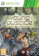 Young Justice Legacy game