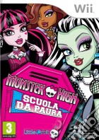 Monster High - Scuola da paura!