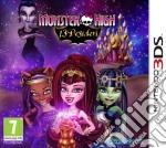 Monster High: 13 desideri game