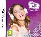 Violetta: Musica e Ritmo game
