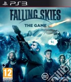 Falling Skies: The Videogame game