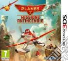 Disney Planes 2: Missione Antincendio game