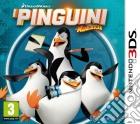 I Pinguini di Madagascar game