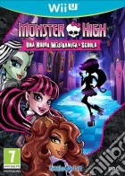 Monster High: Nuova Mostramica a Scuola game