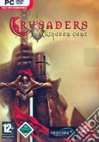 Crusaders - The Kingdom Come game