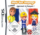 Mind Your French game