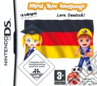 Mind Your German game