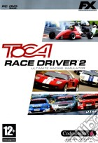 Toca Race Driver 2 game