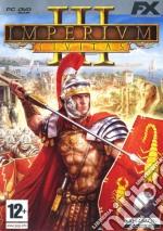 Imperivm Civitas 3 Premium game