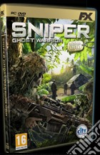 Sniper Ghost Warrior Premium