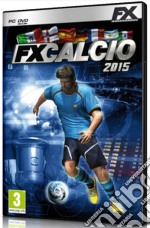 FX Calcio 2015 game