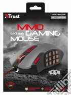 TRUST GXT 166 MMO Gaming Laser Mouse game acc