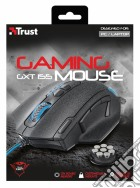 TRUST GXT 155 Gaming Mouse - Black game acc