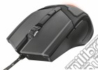 TRUST GXT 101 Gaming Mouse game acc