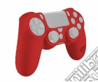 TRUST GXT 744R Rubber Skin - Red PS4 game acc