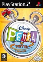 Disney Pensa In Fretta game