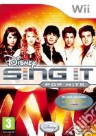 Disney Sing It! 2 Pop Hits game