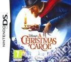 Christmas Carol game