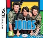 Jonas Brothers game