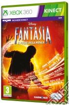 Disney Fantasia Il potere della musica game
