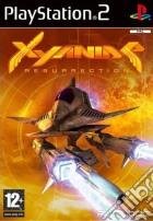 Xyanide Resurrection game