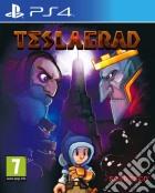 Teslagrad game