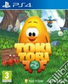 Toki Tori 2 Plus game