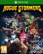 Rogue Stormers game