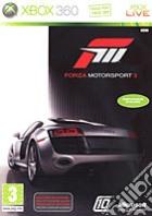 Forza Motorsport 3 game