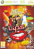 Lips Party Classics game