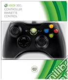 MICROSOFT X360 Controller Wired Black game acc