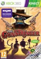 Kinect Gunstringer game
