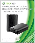 MICROSOFT X360 Dual Battery Pack game acc
