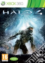 Halo 4 videogame di X360