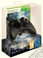 Halo 4 + Controller Wireless Black