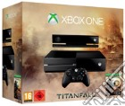 XBOX ONE 500GB Kinect Bundle + Titanfall game acc