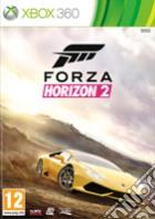 Forza Horizon 2 game
