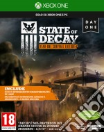 State of Decay: Year-One Survival Ed. game