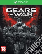 Gears of War Ultimate Edition game