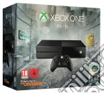 XBOX ONE 1TB + Tom Clancy's The Division game acc