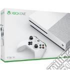 XBOX ONE S 1TB White game acc