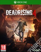 Dead Rising 4 game