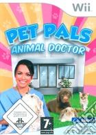 Pet Pals Animal Doctor game