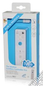 Telecomando Plus Bianco game acc
