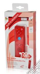 Telecomando Plus Rosso game acc