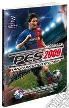 Pro Evolution Soccer 2009 - Guida Strat game acc