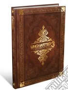 Uncharted 3 Collector`s Ed. Guida Str. game acc