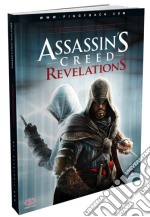 Assassin's Creed Revelations Guida Str videogame di GS