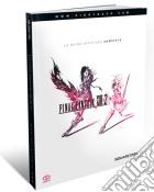 Final Fantasy XIII-2 Guida Strategica game acc