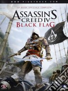 Assassin's Creed 4 Black Flag-Guida Str. game acc